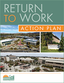 RSCCD Return to Work Action Plan