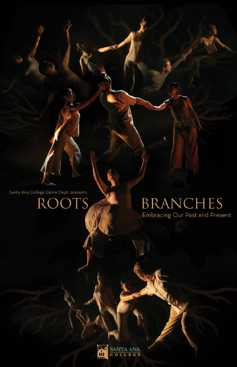 Roots Branches poster