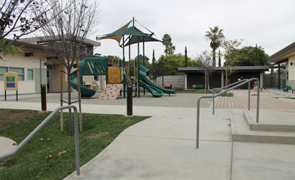 Santa Ana College Early Childhood Education Center Sac Ecec